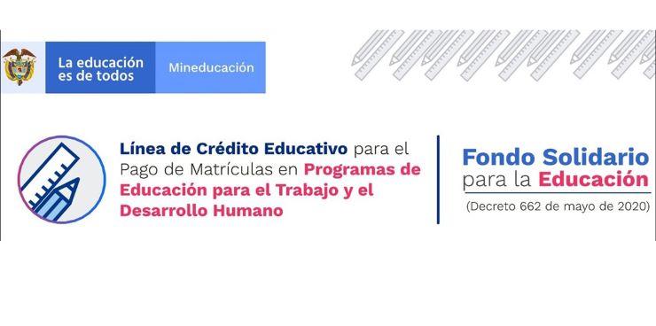 Convocatoria que contempla apoyos financieros para los jóvenes en Educación para el Trabajo y el Desarrollo Humano